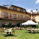 Hotel DEL PRADO :