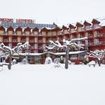 Hotel PARK: