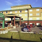 Hotel SANDMAN INN: