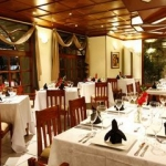 Hotel REINA ISABEL: