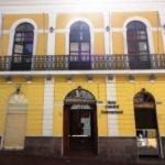 Hotel La Catedral Internacional: