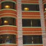 Hotel GRAN QUITUMBE: