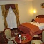 Hotel HOTEL BOUTIQUE PLAZA SUCRE: