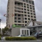 Hotel HOLIDAY INN EXPRESS QUITO: 