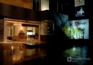 Photo from hotel Keur Dada Hotel