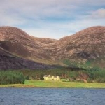 Hotel LOUGH INAGH LODGE: