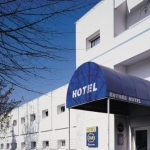 Hotel STARS RENNES: 