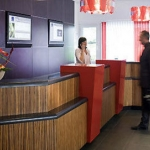 Hotel NOVOTEL RENNES ALMA: 