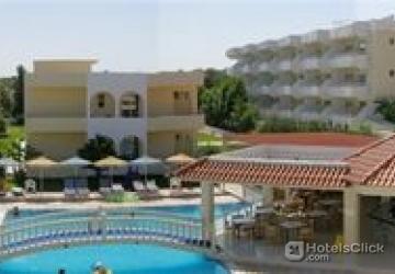 Memphis Beach Hotel in Rhodes - Agoda