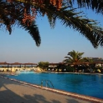 Hotel HOTEL TELHINIS : 
