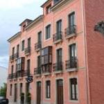 Hôtel CASONA DE LAZURTEGUI: