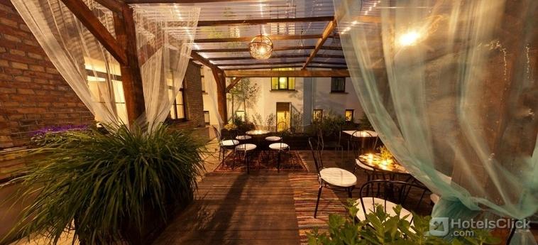 Hotel wellton terrace design riga latvia book special for Riga design hotel