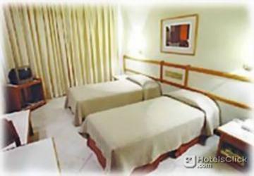 Room photo 8 from hotel Leblon Palace Hotel