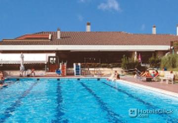 Fotografie hotel adagio rome balduina roma italia foto - Hotel piscina roma ...