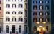 Facade: Hotel BAILEY'S Zone: Rome Italy