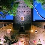 Hôtel CASTELLO DELLA CASTELLUCCIA: