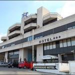 Hôtel ARCADIA: