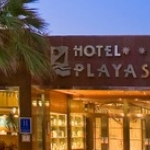 Hotel PS PLAYASOL SPA: 