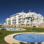 Hotel PIERRE&VACANCES ALMERIA ROQUETAS DE MAR: 