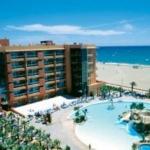 Hotel PLAYALUNA: