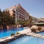 Hotel PLAYACAPRICHO: