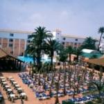 Hotel DIVERHOTEL ROQUETAS: