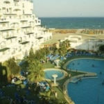 Hotel BAHIA SERENA: 