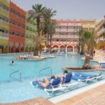 Hotel MEDITERRANEO PARK: 