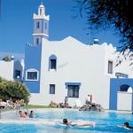 Hotel APARTAMENTOS EL MINARETE:
