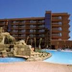Hotel APARTAMENTOS PLAYALUNA: