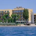 Hotel PRESTIGE CORAL PLATJA: