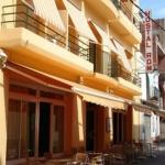 Hotel HOSTAL ROM: