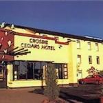 Hotel CROSBIE CEDARS: