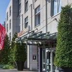 Hotel INTERCITY HOTEL ROSTOCK: