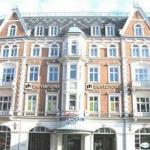 Hotel PENTAHOTEL ROSTOCK: