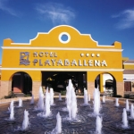 Hotel PLAYABALLENA SPA: