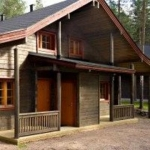 Hotel LAPLAND HOTEL BEAR'S LODGE: