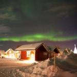 Hotel Santa Claus Holiday Village: