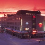 Hotel CITY: