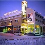 Hotel ORIGINAL SOKOS HOTEL VAAKUNA: