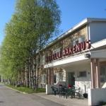 Hotel AAKENUS:
