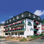 Htel RHEINHOTEL RUDESHEIM: 
