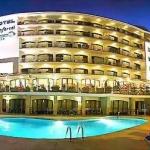 Hotel CONFORTEL CALETA PARK-SEAVIEW: