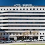 Hotel CATALONIA SABADELL: