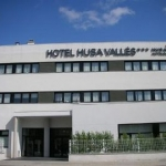 Hotel HUSA VALLES: