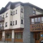 Hotel LA RAMBLA: