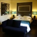 Hotel DOMUS SELECTA MARTIN EL HUMANO: