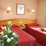 Hotel MARIA DE LUNA: