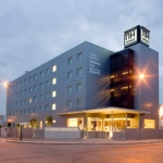 Hotel NH PUERTO DE SAGUNTO: 