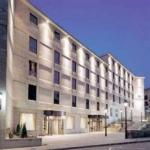 Hotel EUROSTARS LAS CLARAS:
